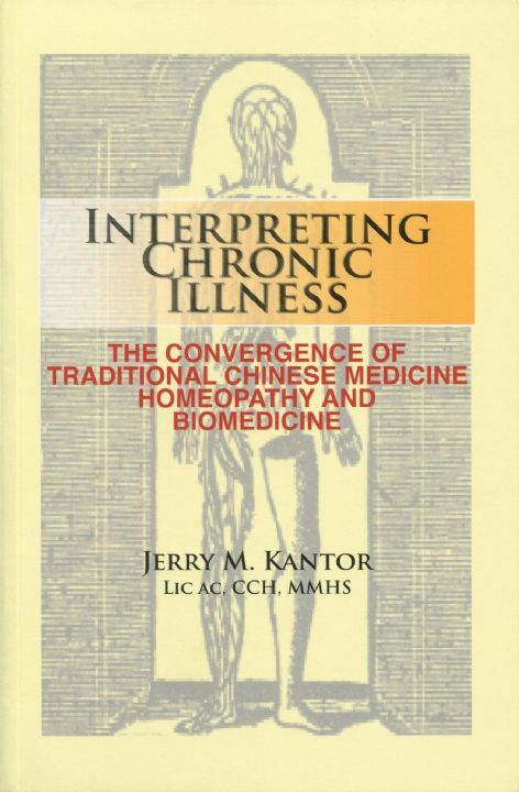 Kantor, J M - Interpreting Chronic Illness